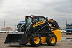 New Holland L323, 2020