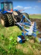 New Holland TJ 425, 2005