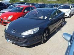 Peugeot 407, 2006