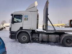 Scania P, 1999