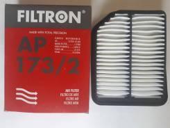 Фильтр воздушный Filtron=MANN, (A974). Замена Бесплатно!