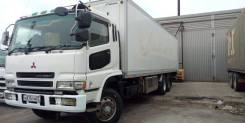 Mitsubishi Fuso Super Great FU, 1999