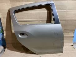 Дверь задняя правая Renault Sandero Stepway 2
