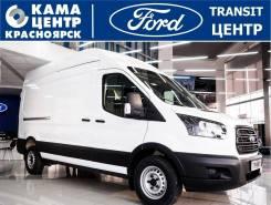 Ford Transit, 2021