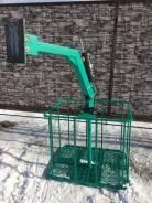 Монтажная корзина с поворотным механизмом (новая)