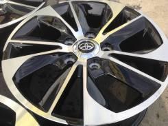 Новые диски R20 5x150 Toyota