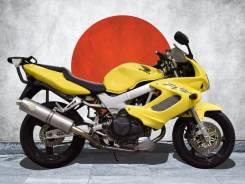 Honda VTR 1000F, 2003