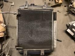 Радиатор кондиционера Toyota Passo KGC10