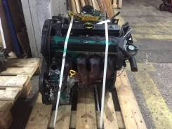Двигатель Daewoo Leganza, Chevrolet Tacuma C20SED 2,0 л 131-143 л. с.