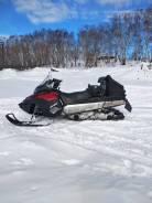 BRP Ski-Doo Expedition, 2011