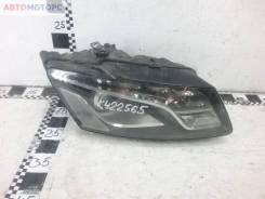 Фара передняя правая Audi Q5 8R 2008-2012 ксенон адаптив