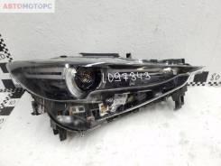 Фара передняя правая Mazda CX-5 2 LED адаптив