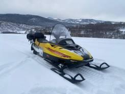 BRP Ski-Doo Skandic, 1995