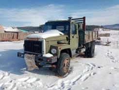 ГАЗ 4301, 1992