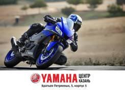 Yamaha YZF-R3, 2021