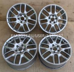 #97493 Диски BBS R17 5*112 7.5J +37 (Germany) Б/п РФ