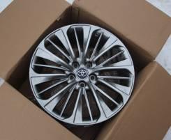 [R20store] Диск литой Replica R18 5*114.3 Toyota Camry RAV4 Lexus ES