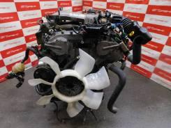 Двигатель в сборе Nissan Elgrand