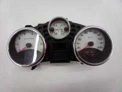 Щиток приборов Peugeot 207 2008 [9666818980] WC 5FW