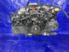 Контрактный ДВС Subaru EJ203 Установка Гарантия Отправка