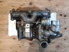 Турбина Volvo V70 2012 [53039700259] B4204T7