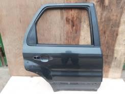 Дверь Ford Escape 2008 [EW2372020B] 2, задняя правая