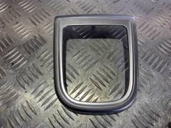 Рамка декоративная селектора коробки передач Citroen Ds4 2012 [9688976477] 1 1.6