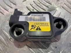 Датчик airbag Cadillac Cts 2008 [15278533] 2 3.6