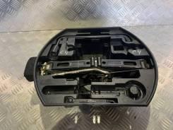 Ящик для инструментов Citroen C4 2006 [9655342680] 1 1.6