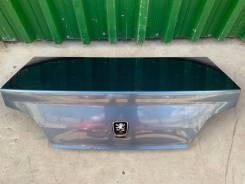 Крышка багажника Peugeot 406
