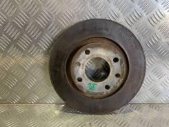 Диск тормозной Peugeot 301 2013-2016 I EB2M, передний