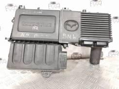 Корпус воздушного фильтра Mazda 3 2013 BL 1.6