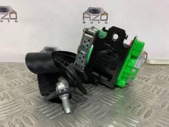 Ремень безопасности Citroen C4 2012 [96871491XX] B7 1.6, передний левый