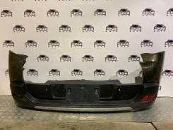 Бампер Peugeot 3008 2011 [9685633177] 1 1.6, задний