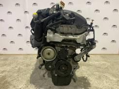 Двигатель Citroen C3 2011 [0135RS] A51 1.6