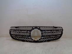 Решетка радиатора Mercedes Benz GLC X253 2015>