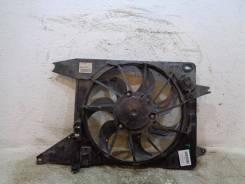 Вентилятор радиатора Renault Logan 2005-2014