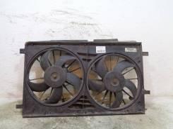Вентилятор радиатора Dodge Caliber 2006-2011