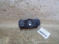 Переключатель света фар BMW 7-серия F01/F02 2008>