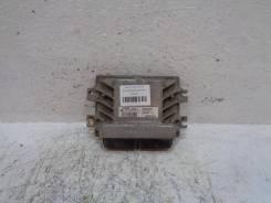 Блок управления двигателем Renault Clio 2 / Symbol 1998-2008