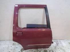 Дверь задняя правая Ford Explorer (U2) 1995-2001
