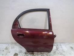 Дверь задняя правая Chevrolet Lanos 2004 >