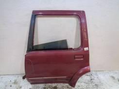 Дверь задняя левая Ford Explorer (U2) 1995-2001