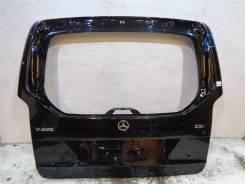 Дверь багажника Mercedes Benz Vito W447 2014>