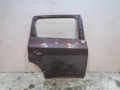 Дверь задняя правая Chevrolet Orlando 2011>