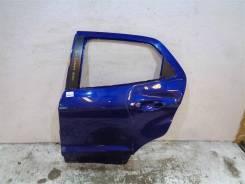 Дверь задняя левая Ford EcoSport 2013>