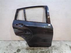 Дверь задняя правая BMW X4 F26 2014>