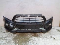 Бампер передний VAZ LADA Vesta 2015>