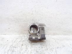 Заслонка дроссельная электрическая Ford Focus III 2011>