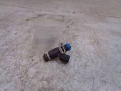 Форсунка инжекторная электрическая VAZ LADA Vesta 2015>
